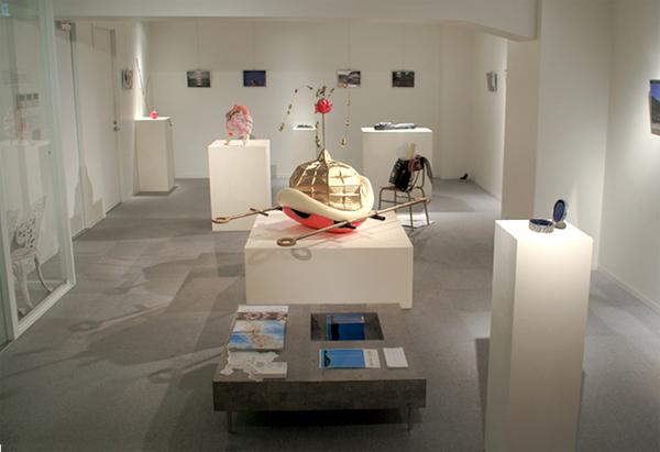 沖の島アートプロジェクトvol.3「アーカイブ展」